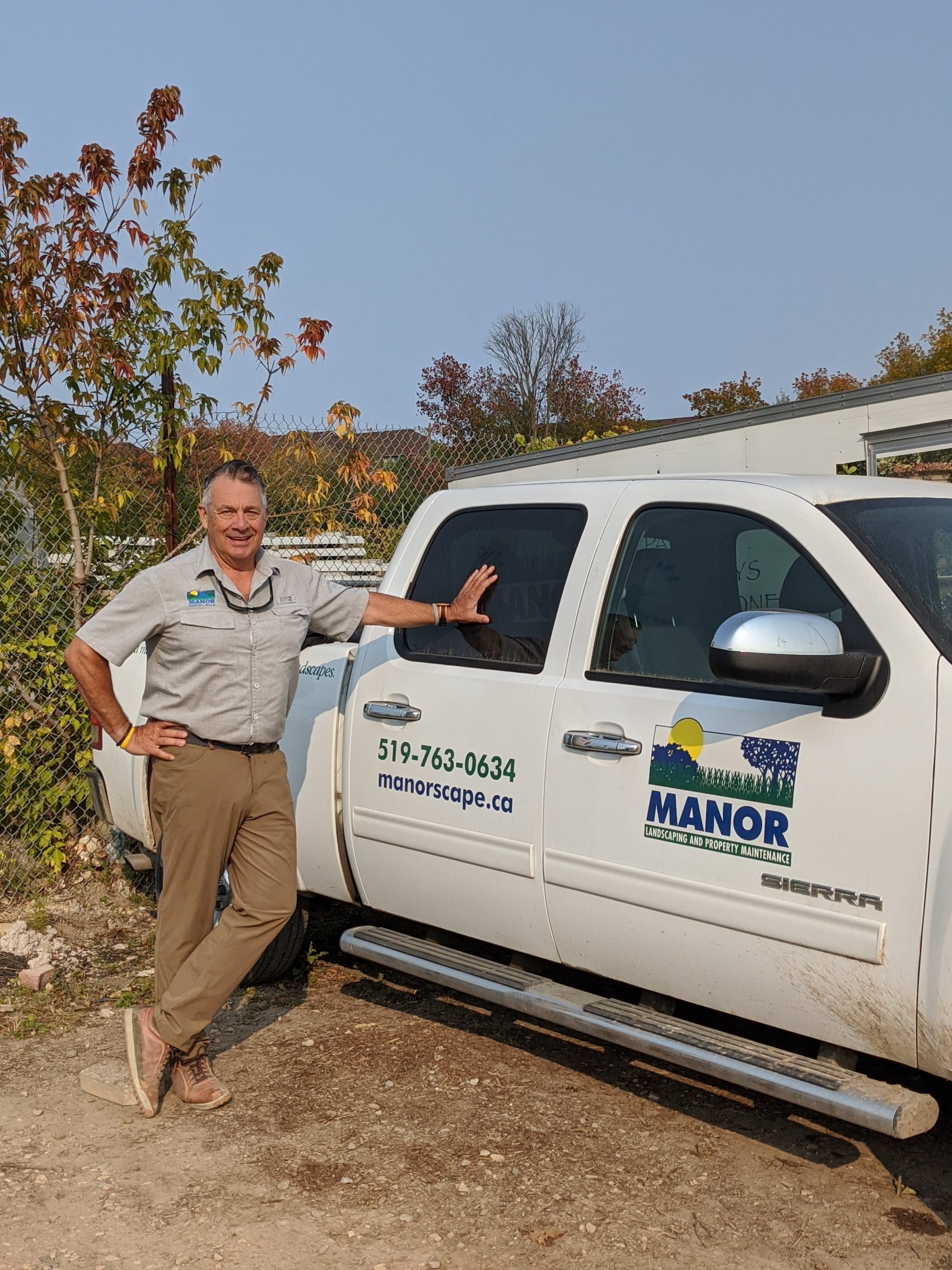 Manor Landscaping