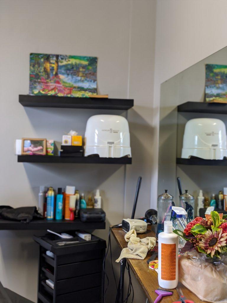 HOPE Stylin Hair Salon